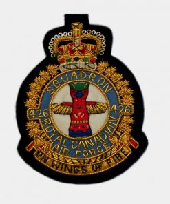 426 Squadron Royal Canadian Air Force - RCAF