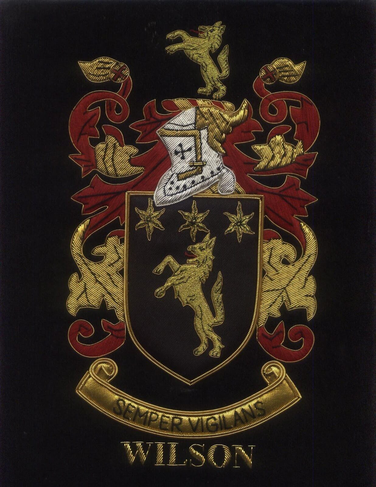 Coats of Arms 21