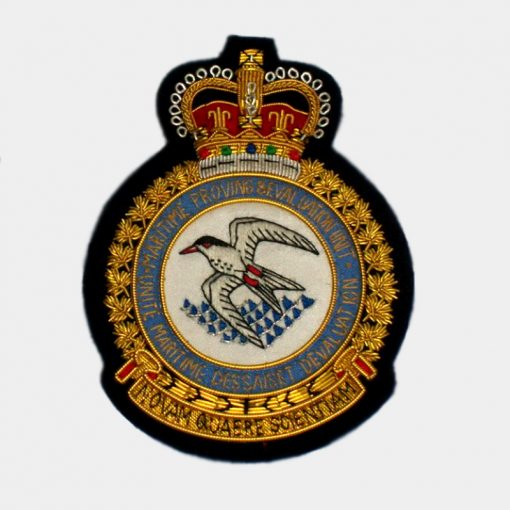 Maritime Proving &Evaluation Unit Squadron – Royal Canadian Air Force (RCAF)