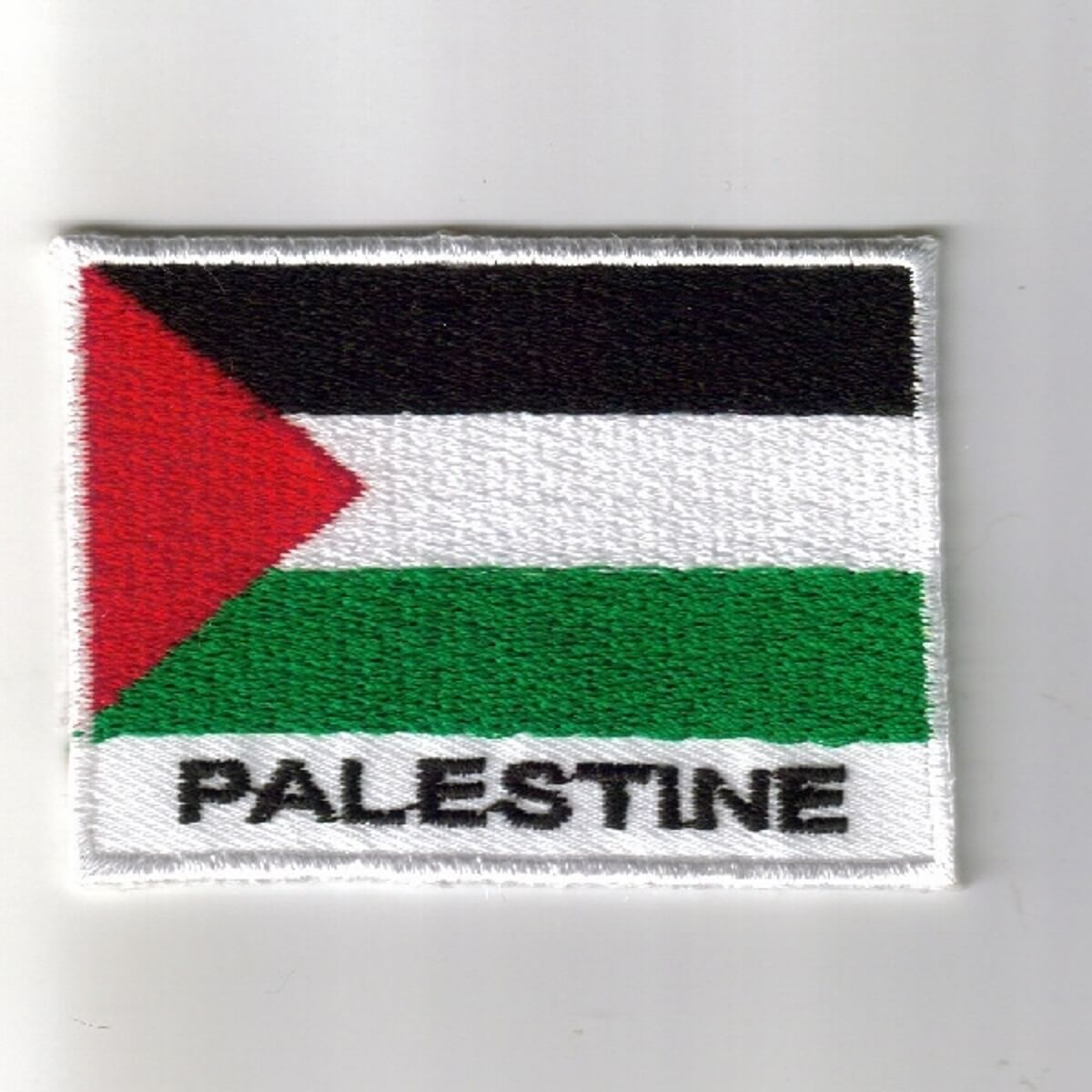 palestine embroidered patches country flag palestine patches