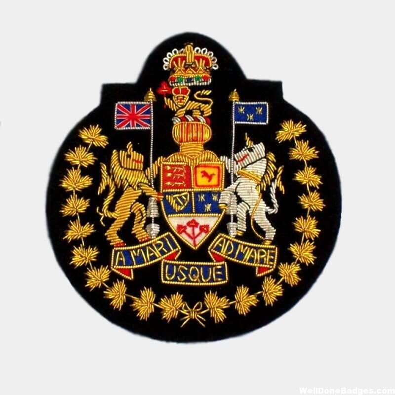 canadian-forces-chief-warrant-officer-blazer-badges